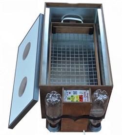 Инкубатор цифровой БЛИЦ 72 Ц на 72 яйца - фото 4439
