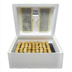 Инкубатор Идеальная наседка 63 яйца (ИБ2НБ-4Ц) - фото 4473