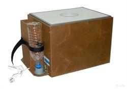 Инкубатор цифровой БЛИЦ 48 Ц на 48 яиц - фото 4477