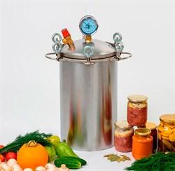 Автоклав для консервирования Fansel, 23 литра - фото 4489
