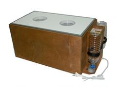 Инкубатор цифровой Блиц 120 Ц на 120 яиц