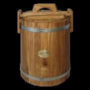 Кадка для засолки 30 литров