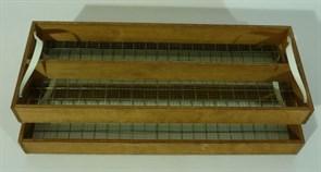 Решетка для перепелиных яиц к инкубатору Блиц 120Ц